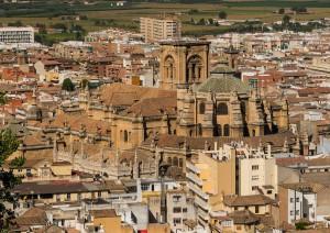 Siviglia - Granada (3h 30min).jpg