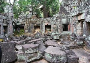 Siem Reap: Preah Khan - Neak Pean - Thommanon - Chau Say Tevoda - Angkor Thom.jpg