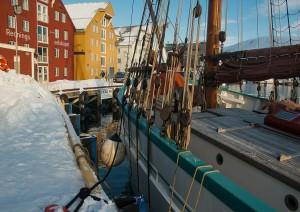 Alta - Tromsø (304 Km + 2 Tratte In Traghetto).jpg