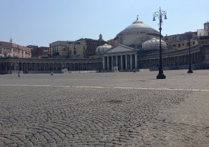 Napoli: Palazzo Reale, Museo Archeologico, Napoli Sotterranea.jpg