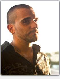 Damien Casoni, auteur du site Raccourci Minimaliste et adepte de l'intermittent fasting.