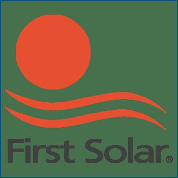 Champion: First Solar