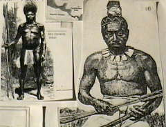 original Black nations of the Americas