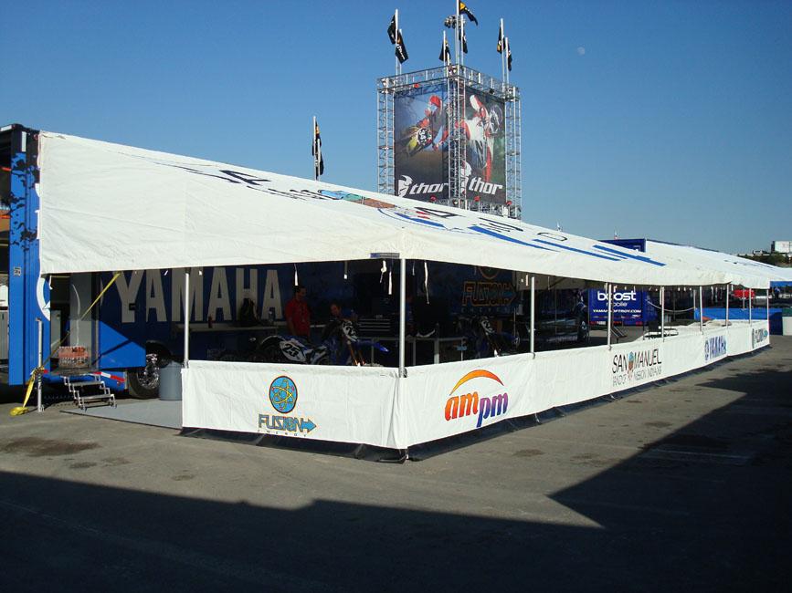 AMA Supercross 10