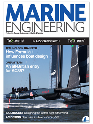 Your FREE Copy Of Marine Engineering Racecar Engineering