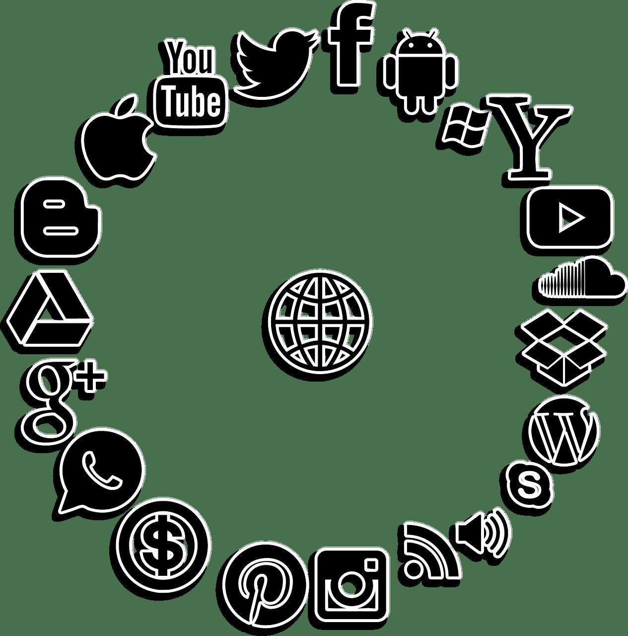 9 Passos Para Planejar A Sua Campanha Nas Redes Sociais