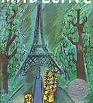 """""""Madeline"""" by Ludwig Bemelmans, Raising Race Conscious Children"""