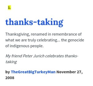 thankstaking