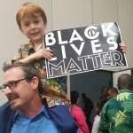 A Bed Time Routine for Black Lives Matter