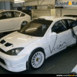 Ford Focus 2005 Wrc Rally Cars For Sale At Raced Rallied Rally Cars For Sale Race Cars For Sale