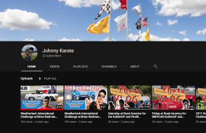 Read more about the article Might Restart The Road America VLOG on YouTube