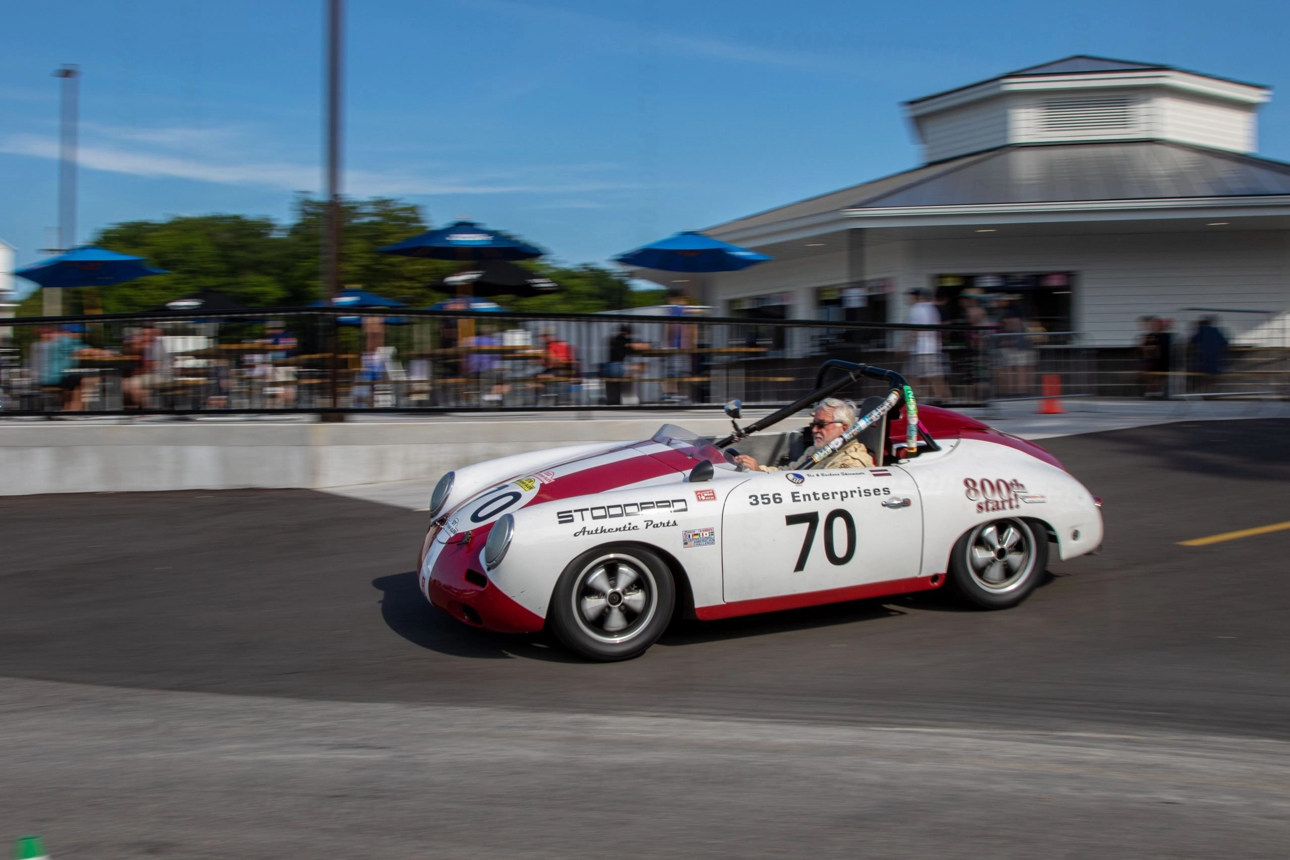 You are currently viewing SVRA Spring Vintage Festival at Road America