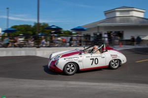 Read more about the article SVRA Spring Vintage Festival at Road America