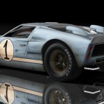 Ford Gt40 Mkii Le Mans 1966 Ken Miles Racedepartment