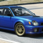 Subaru Impreza Wrx Wagon Racedepartment