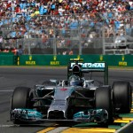 Australian Grand Prix Fastest Lap