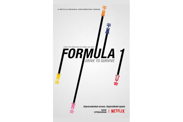 Formula 1 Drive to Survive season two full review | No Spoilers · RaceFans