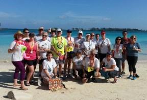 Marathon Bahamas 2016