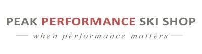 Peak Performance Ski Shop - When Performance Matters trust Peak Ski Shop ski tuning.