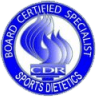 Board Certified Specialist - Sports Dietetics