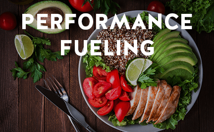 Performance Fueling