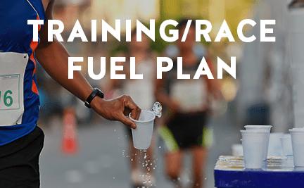 Training/Race Fuel Plan