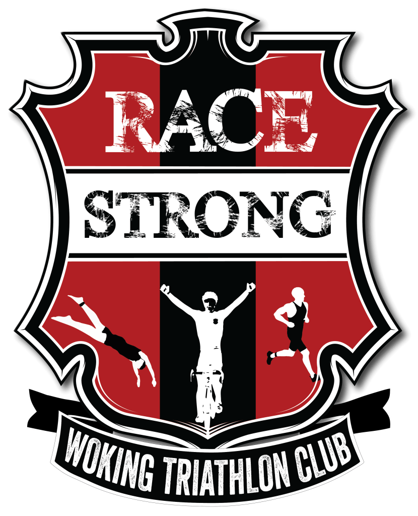 Racestrong Woking Triathlon Club