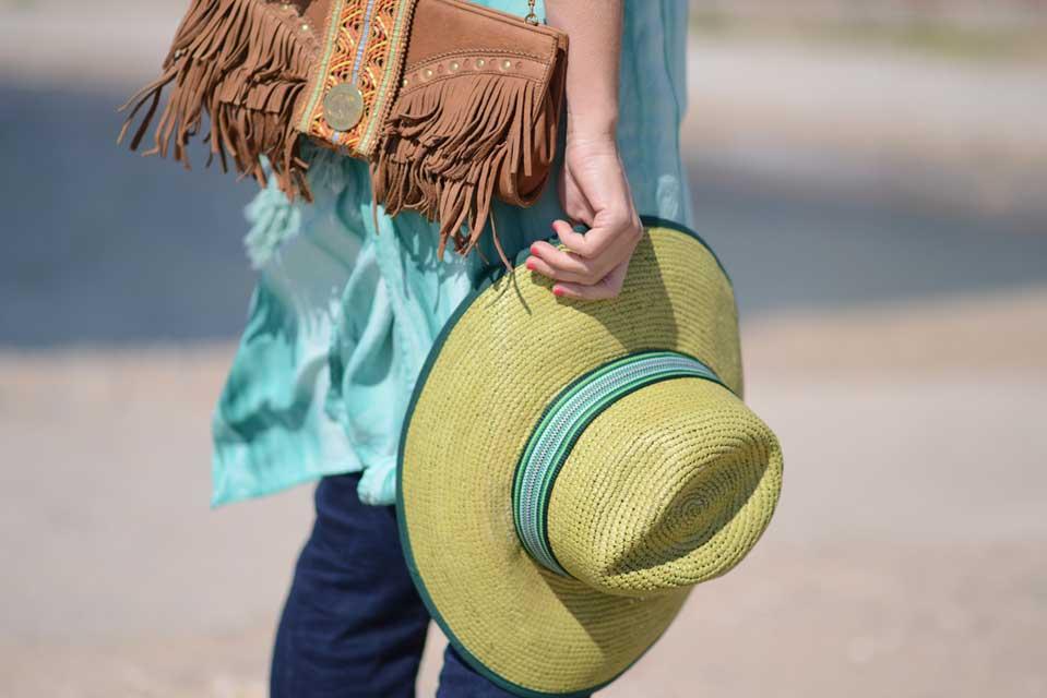 Chapeaux pour femmes