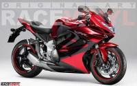 Honda VFR 1000 2012