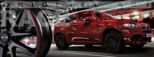 Racevinyl BMW 1 3 5 7 6 8 m3 m5 x5 x3 vinilo vinyl burdeos