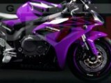 Honda CBR 600 RR Color Catalog Racevinyl