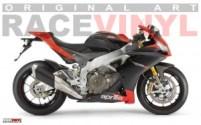 _Wallpaper Racevinyl Aprilia RSV 4 2 pegatinas adhesivos llanta vinilo rim sticker stripes moto