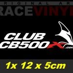 clubcb500x