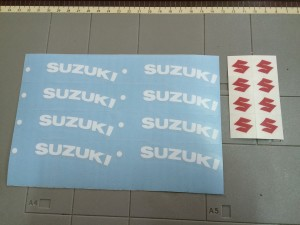 Bandas Suzuki