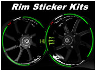 Rim Sticker Kits