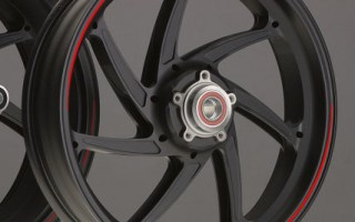 New rim stickers kit for BMW S1000R (Naked) is available