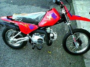 90cc Dirt Bike Redcat Mammoth 90cc Dirt Bike And More Redcat Dirt Bikes At Raceway ATV