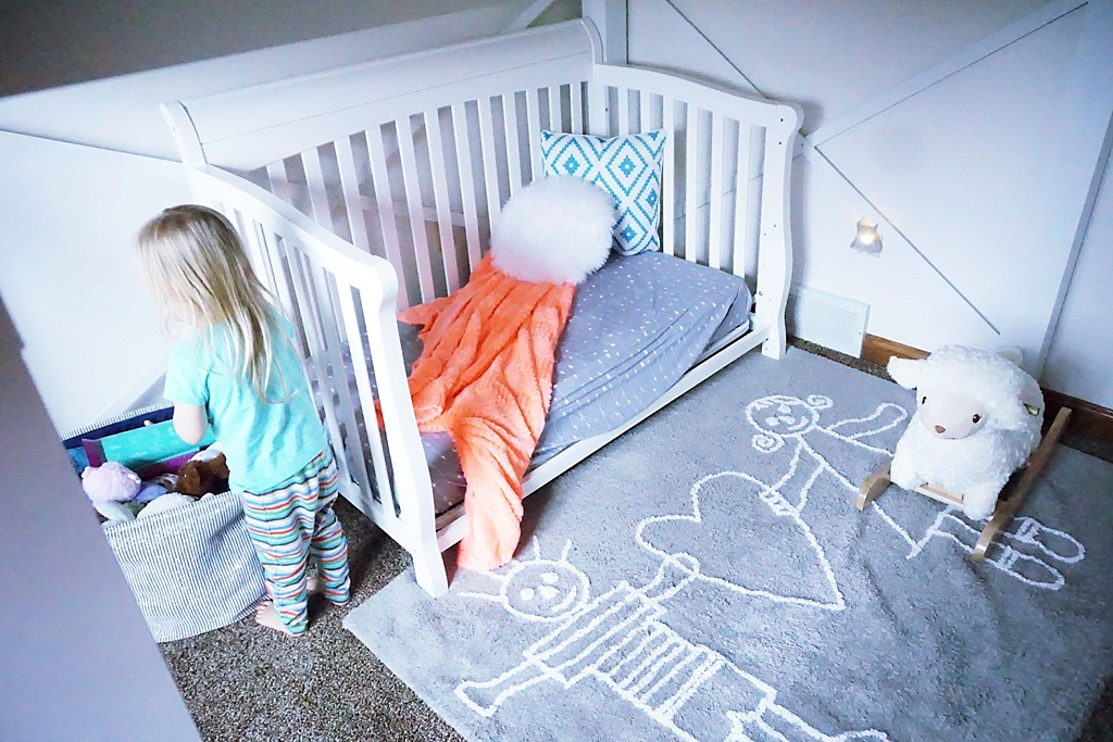 Maximizing Small Living Spaces How To Create A Room For Multiple Kids By  Rachael Burgess