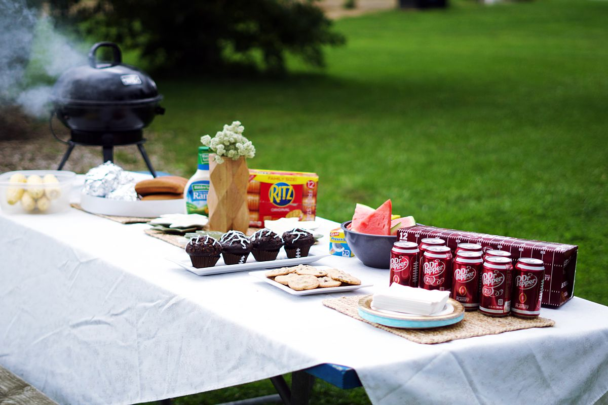 how to host the perfect football grill gating party rachael burgess