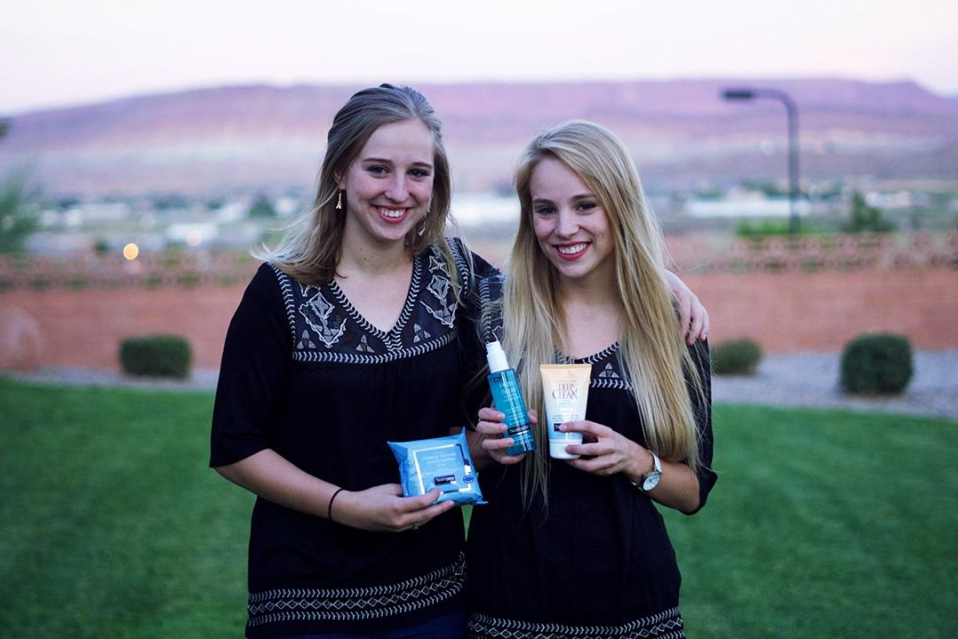 Shopping Best Friend Neutrogena Sale | Rachael Burgess