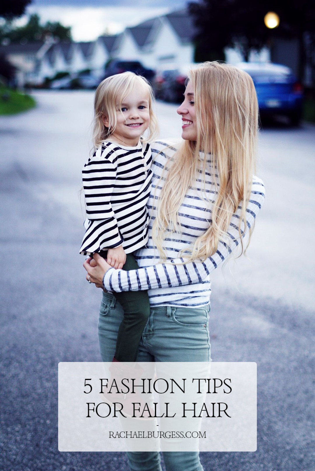 5 Fashion Tips for Fall Hair with Color Ultime | Rachael Burgess