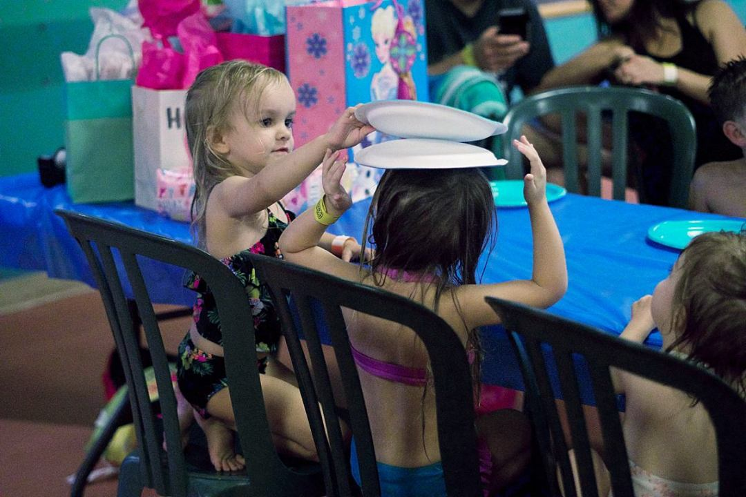 How to Plan a Birthday Party at Splash Lagoon Erie | Rachael Burgess