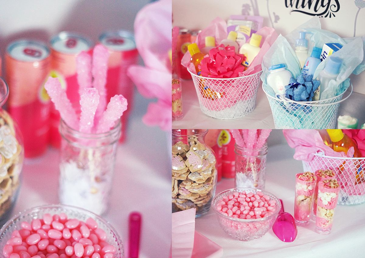 5 Easy Steps To Host A Joint Baby Shower For A Girl And Boy Host A