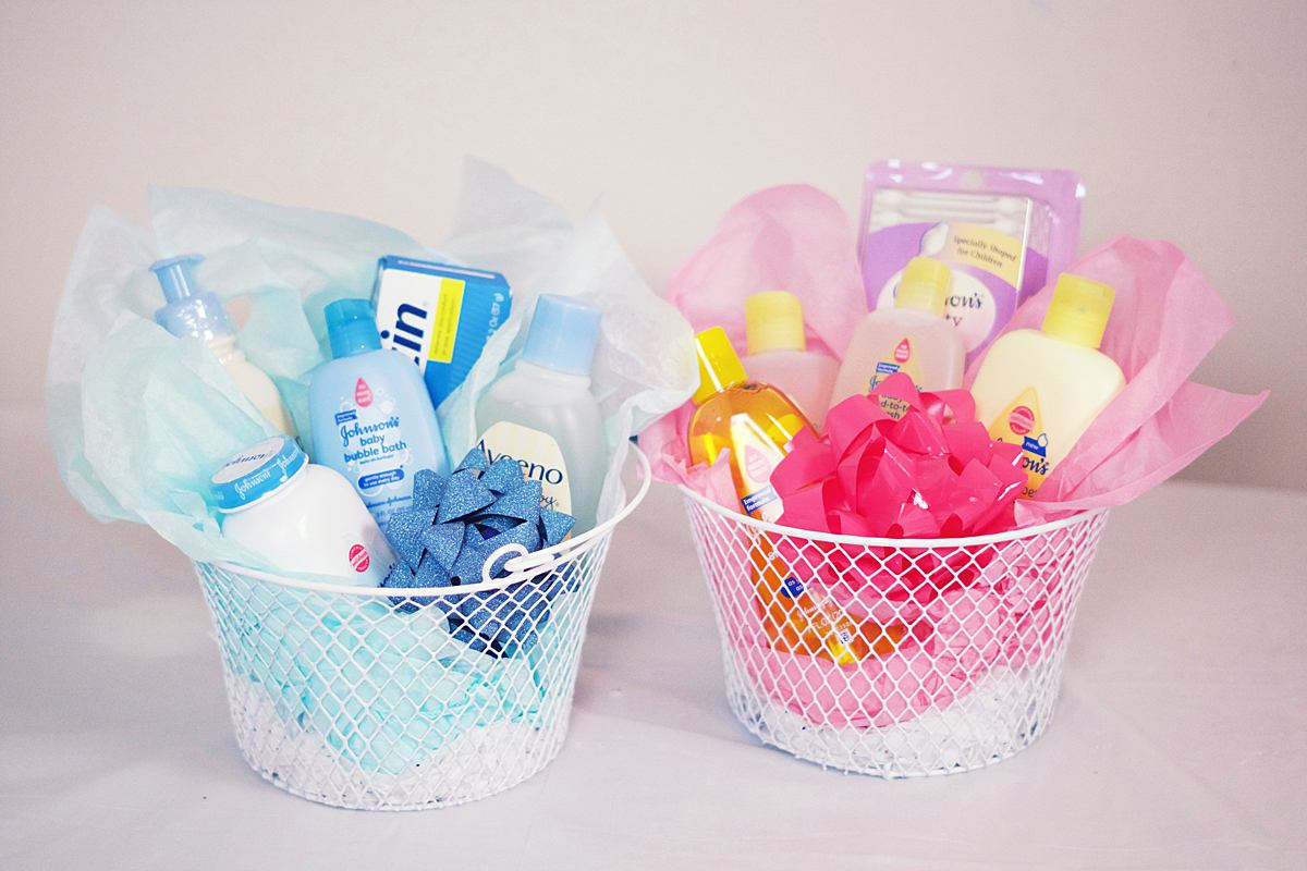 Host A Joint Baby Shower For Girl And Boy| Rachael Burgess ...