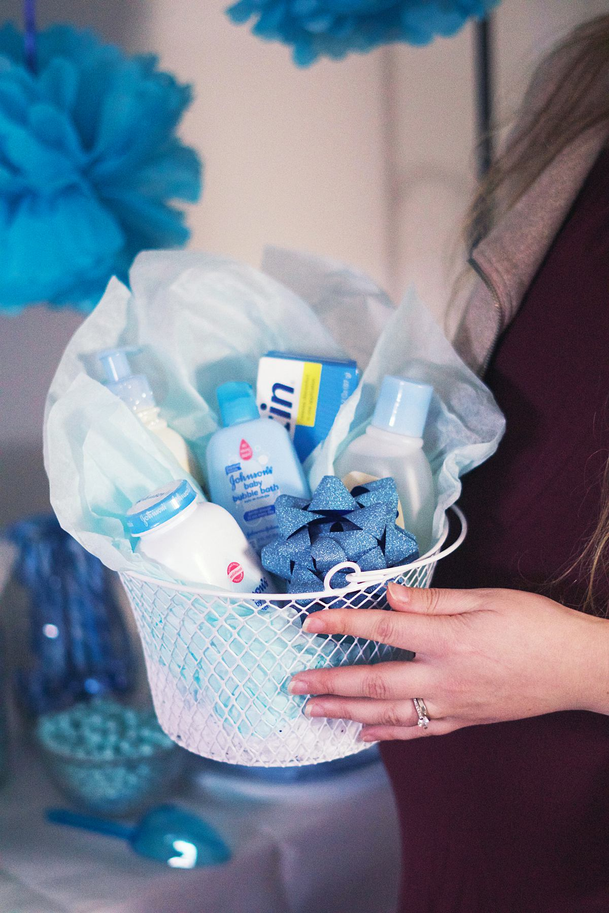 ... Host A Joint Baby Shower For Girl And Boy  Rachael Burgess ...