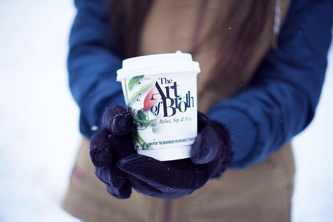 10 Reasons to Love Winter | Rachael Burgess