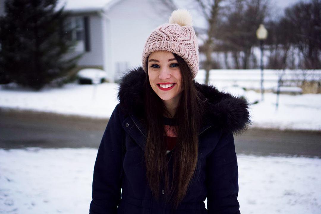 Gentle Winter Skin Care | Rachael Burgess