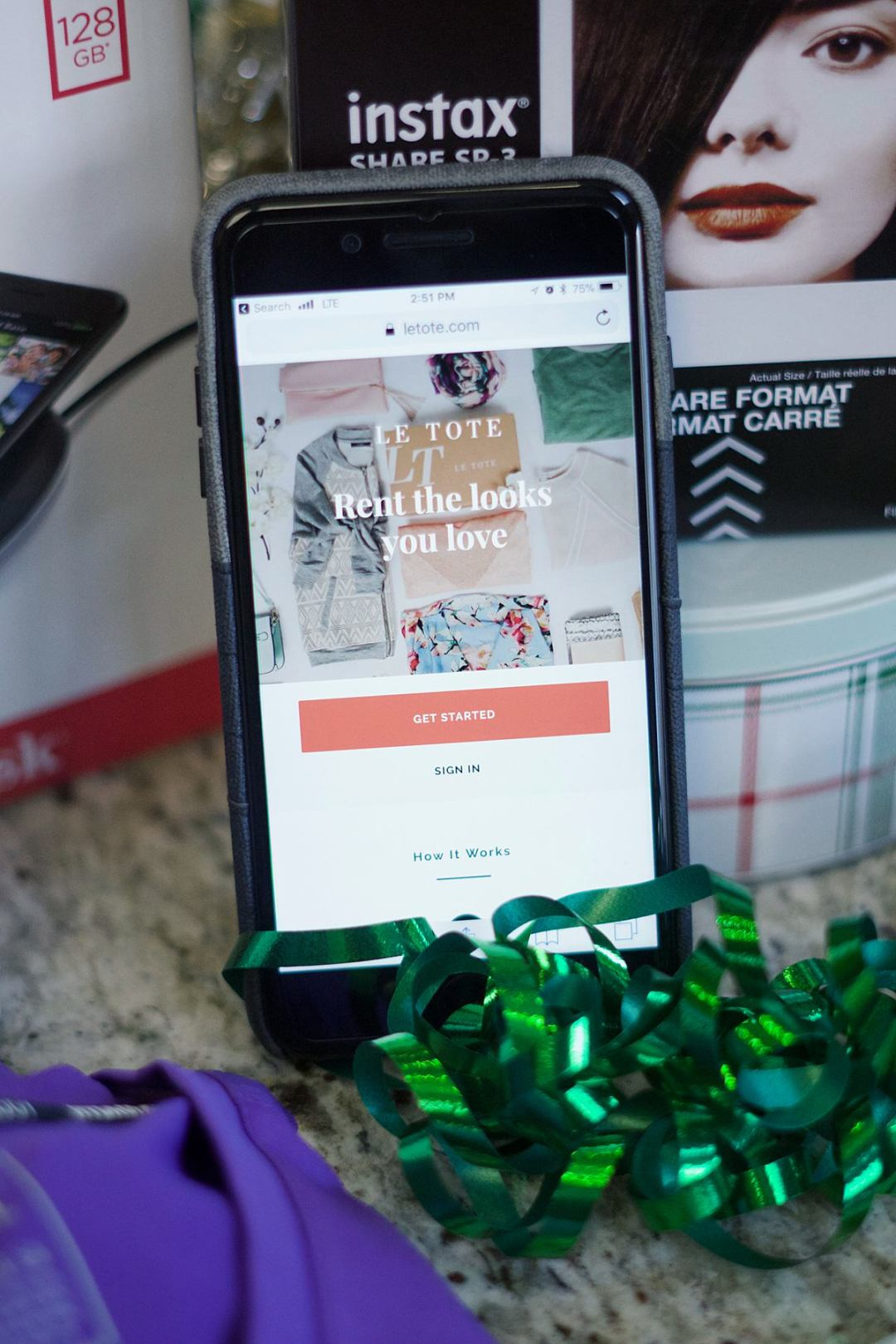 The Ultimate Wife Gift Guide | Rachael Burgess