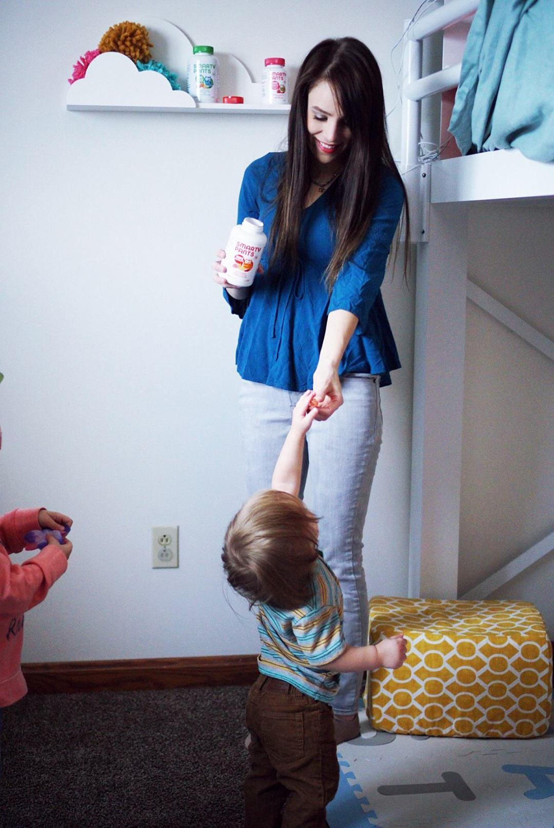 How to Teach Healthy Habits to your Kids | Rachael Burgess