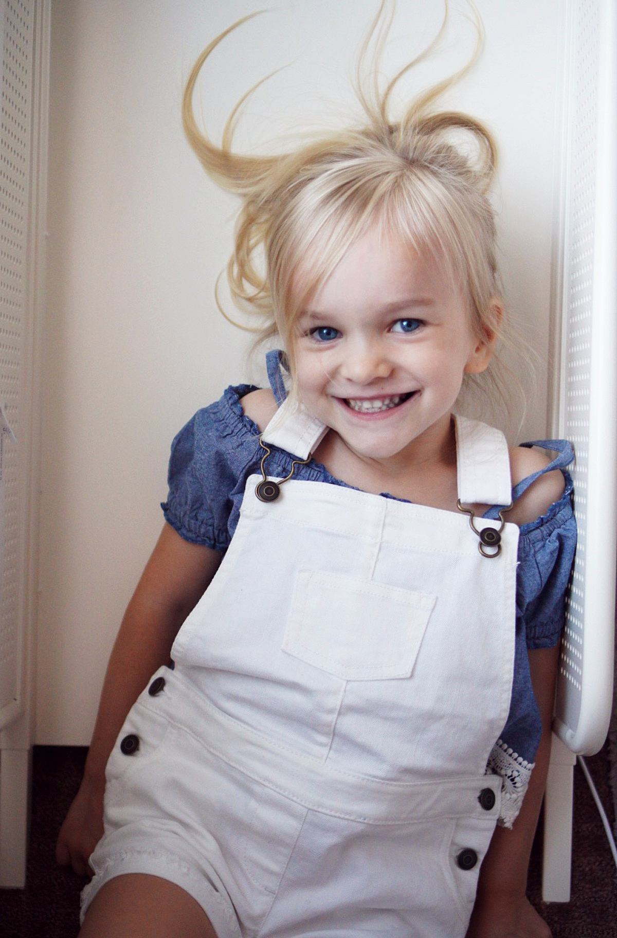 2 Amazing Vitamins You Should Give Your Little Ones Daily